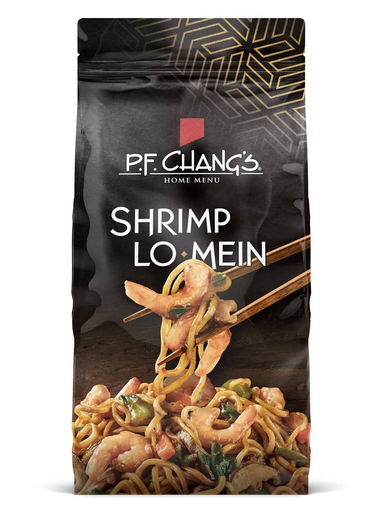 P.F. Chang's Chicken or Shrimp Lo Mein