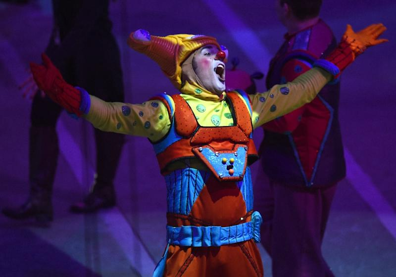 Ringling Bros. owner: Final shows are 'a celebration'