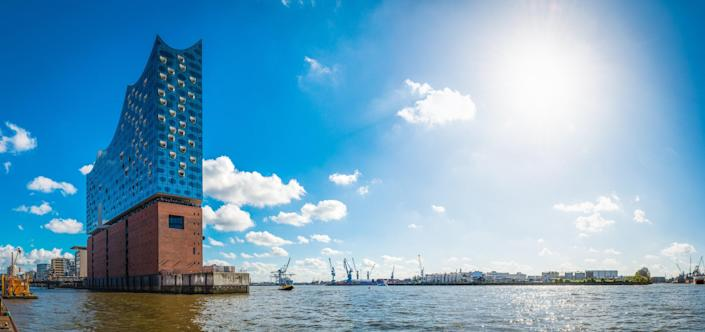 When it opened in 2017, the Elbphilharmonie Hamburg was considered by many to be the most exciting venue to hold a concert in the world. The Herzog & de Meuron–designed structure sits atop an old warehouse that was built in 1963, and in a short span of time has already become the most internationally recognizable building in the city.
