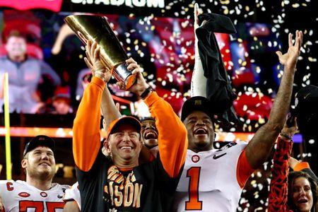 Top takeaways from CFP National Championship Game