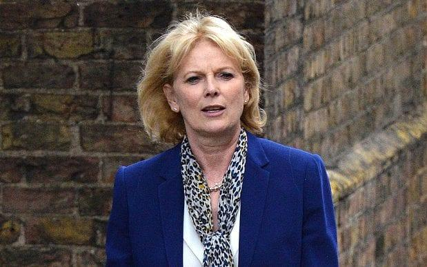 Anna Soubry - Credit: Julian Simmonds/Julian Simmonds