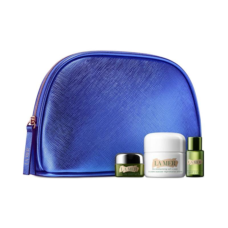 La Mer Mini Miracles Set. (Photo: Nordstrom)