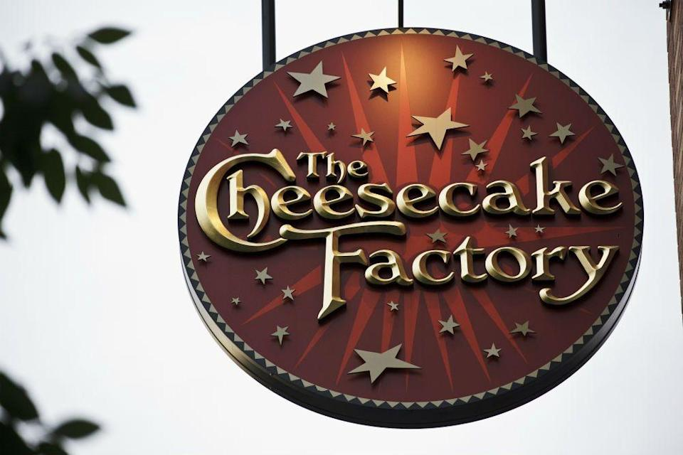 <p>Not only is The Cheesecake Factory open on New Year's Day, but it'll also be open on New Year's Eve. You know what that means. (It means you should stock up on cheesecake to bring in the new year right.)</p>