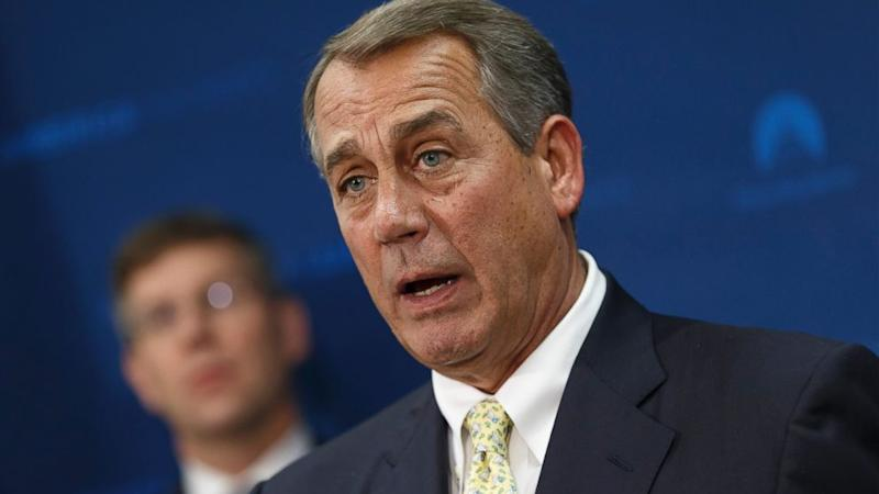Boehner: 'We're Going to Pay' for Bergdahl Deal