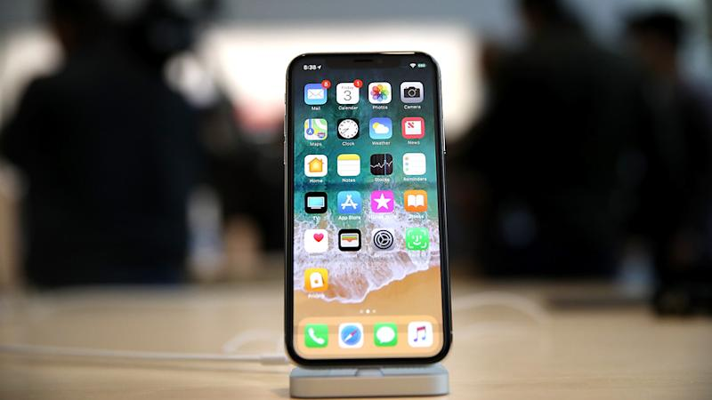 Apple path to trillion accelerates as consumers flock to pricey iPhones