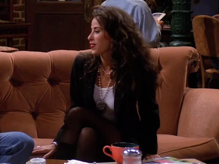 Janice is a popular recurring character.