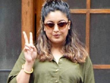 Tanushree Dutta releases fresh statement, says many parts of her old complaint were omitted