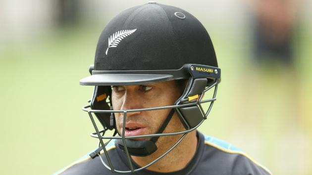 <p>Black Caps bring in Taylor and Blundell for decider</p>