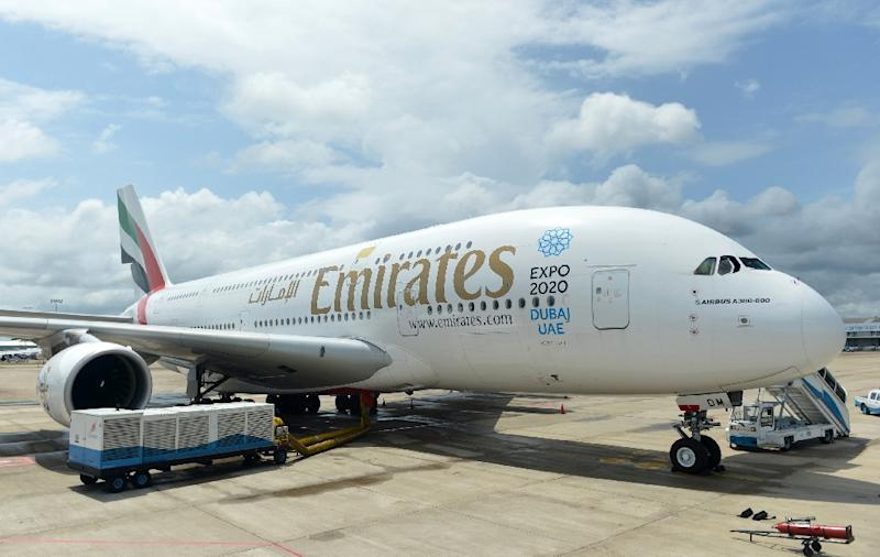 """EmiratesAirline is to launch the world's """"longest non-stop flight"""" lasting more than 17 hours, from Dubai to Panama City"""