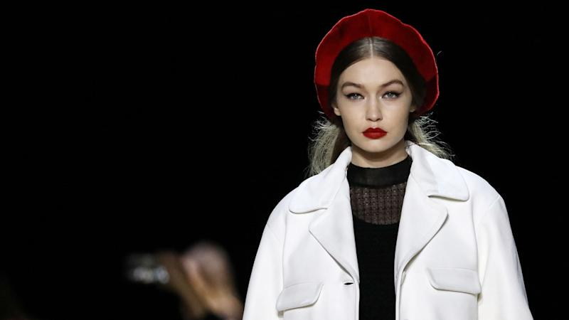 The Marc Jacobs NYFW Show Starred All Your Fave Models—and Miley Cyrus, Too