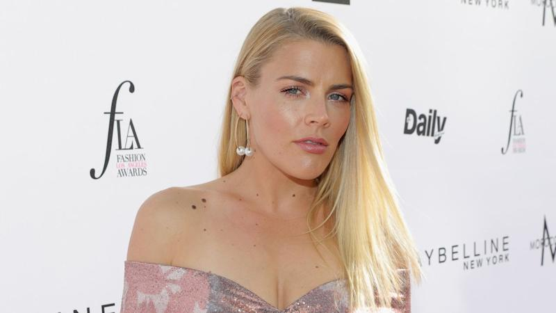 Busy Philipps Hospitalized After Accidentally Sunburning Her Eyes: 'Who Even Knew That Was a Thing?'