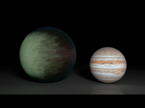planets with possible chance of life - photo #11
