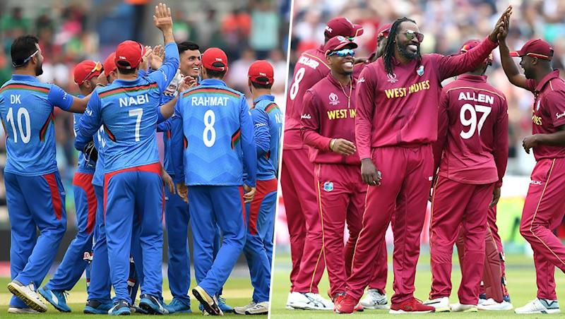 Afghanistan vs West Indies Dream11 Team Predictions: Best Picks for All-Rounders, Batsmen, Bowlers & Wicket-Keepers for AFG vs WI in ICC Cricket World Cup 2019 Match 42