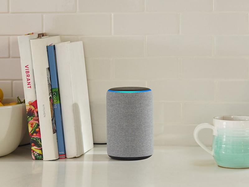 5 Ways You Can Put Alexa to Work in Your Kitchen