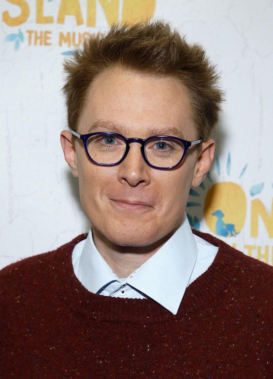 <p>Clay Aiken first rose to fame on season 2 of <em>American Idol</em>. In 2014, the singer ran for Congress as a Democratic representative in the 2nd Congressional District of North Carolina. Although he did not win the election, he's continued his political activism since.</p>