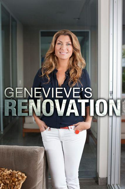 """<p><a href=""""http://www.hgtv.com/shows/genevieves-renovation"""">Genevieve's Renovation</a> shows designer Genevieve Gorder massive undertaking to renovate her New York City apartment that she share with her daughter Bebelle. Watch as she takes the 1850′s brownstone from drab to downright dazzling. <i>(Photo: HGTV)</i><br /></p>"""