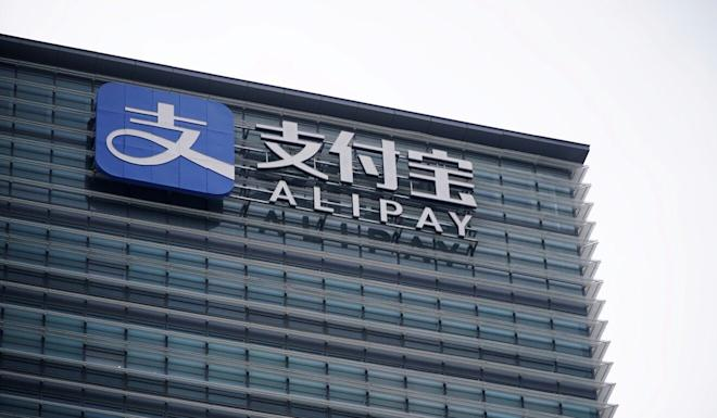 Newly launched Ant Bank plans to tap Alipay's two million users in the city to expand its reach. Photo: Reuters