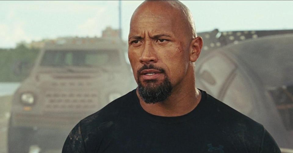 """<p>In 2011, the <em>Fast and Furious </em>franchise made the fantastic decision of including Dwayne """"The Rock"""" Johnson in the series. The actor appeared as Agent Luke Hobbs for the first time in <em>The Fast Five</em>. </p>"""