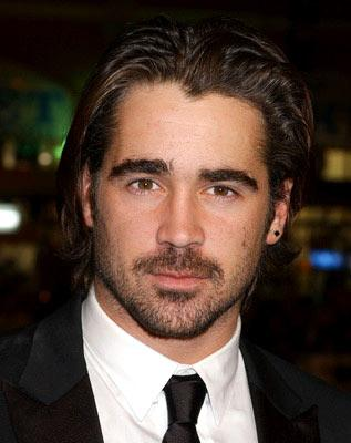 """Premiere: <a href=""""/movie/contributor/1802956885"""">Colin Farrell</a> at the Hollywood premiere of Warner Bros. <a href=""""/movie/1808402866/info"""">Alexander</a> - 11/16/2004<br>Photo: <a href=""""http://www.wireimage.com"""">Gregg DeGuire, WireImage.com</a>"""