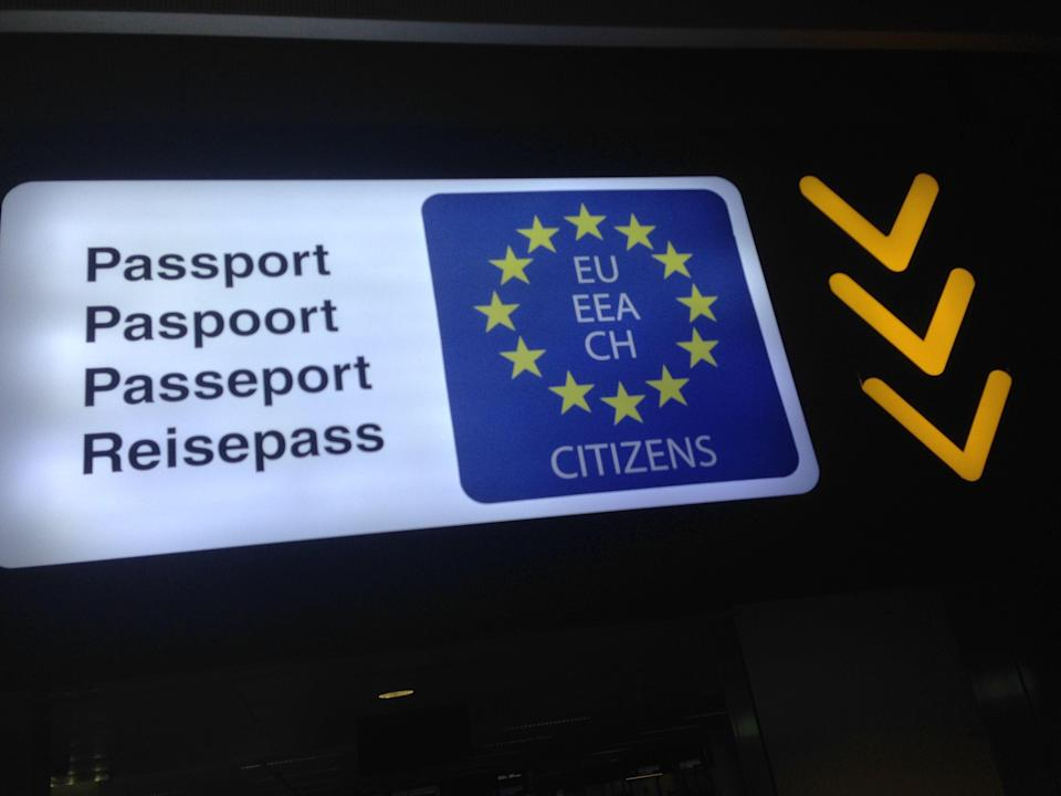 <p>Travel and residency rights will change after Brexit</p> (Simon Calder)