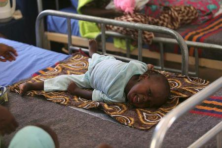 Nigeria's Meningitis Death Toll Now 813- Health Minister Adewole