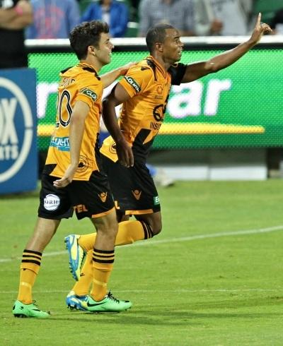 Glory could pocket $2.5m for De Silva Roma deal