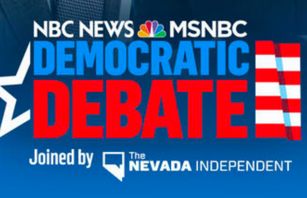 Moderators Announced for February Democratic Debate