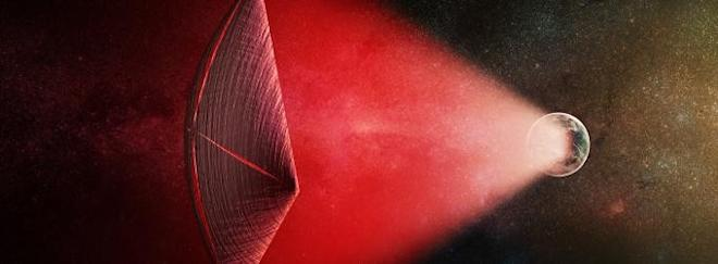 Fast Radio Bursts (FRBs), space, mystery, galaxy,