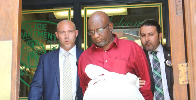 Bronx Man Beats Wife's Would-Be Rapist To Death, Faces Manslaughter