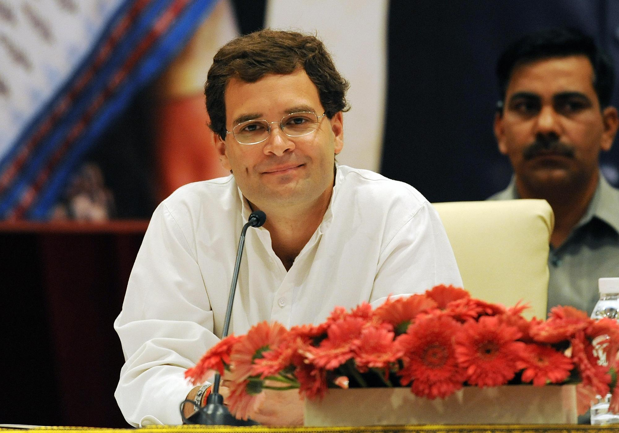 Rahul Gandhi on what he would do if he were the PM