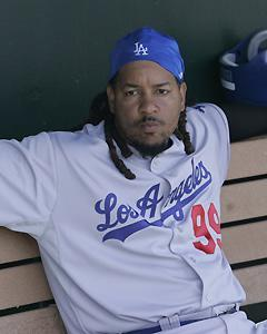 By the end of his tenure with the Dodgers, Ramirez had worn out his welcome