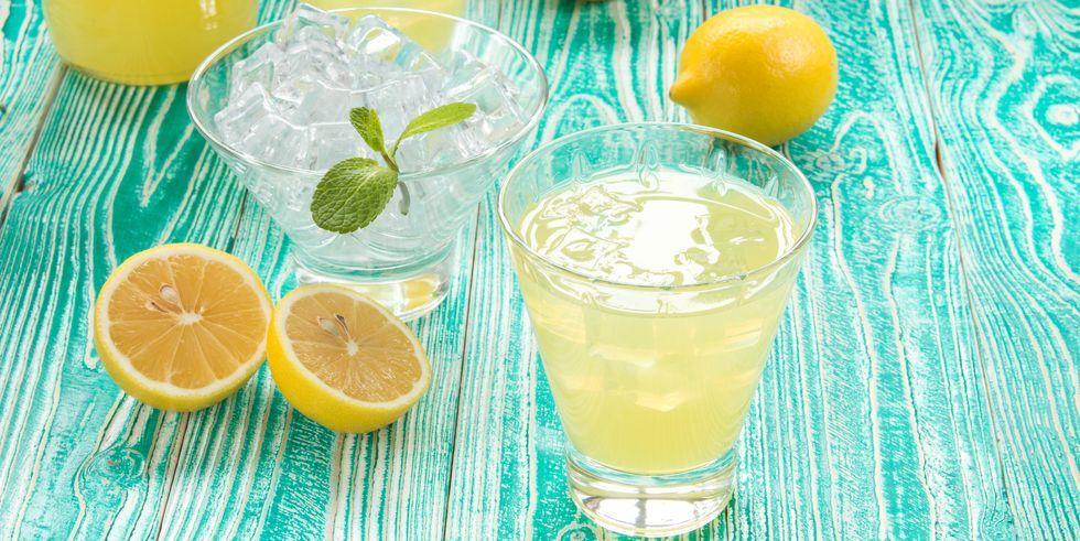 <p><strong>Ingredients</strong></p><p><strong></strong>1 oz Limoncello<br>1 oz vodka<br>1 Brooklyn Crafted Lemon Lime Ginger Beer</p><p><strong>Instructions</strong></p><p><strong></strong>Add all the ingredients together in a Julep cup and mix. Garnish with a lemon wheel and a mint sprig.</p><p><em>From </em><em>Brooklyn Crafted.</em></p>