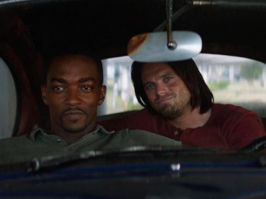 Anthony Mackie and Sebastian Stan are first in line for three planned MCU showsMarvel