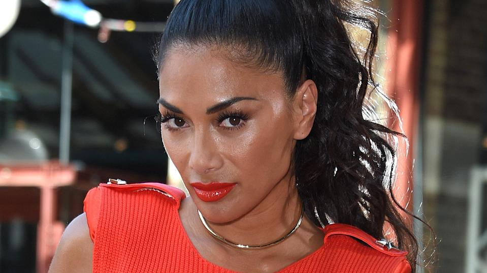 Nicole Scherzinger has spoken about ageism in the music world, admitting she thinks it's harder than ever for older artists to break into the industry.