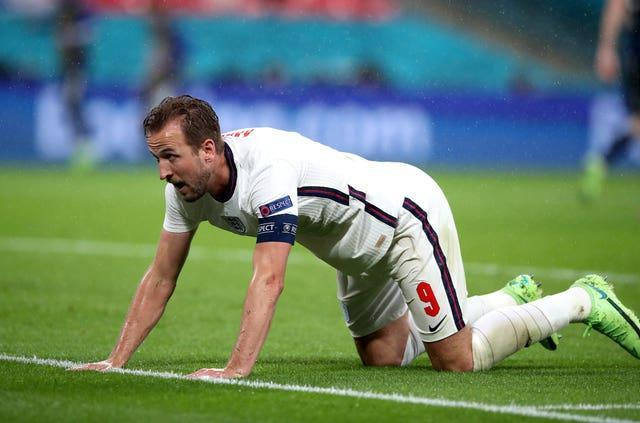 Harry Kane has been heavily criticised for his performances in the group stage