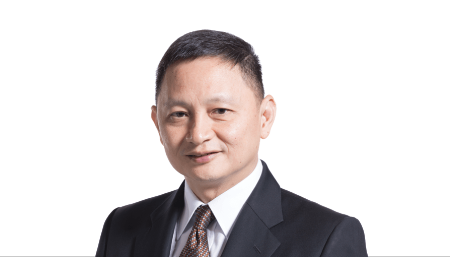 Goh Choon Phong, CEO of Singapore Airlines. (Source: Singapore Airlines)