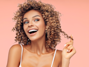 """<p>No one wants to feel self-conscious about their teeth. In fact, having bright-white teeth can make you look up to five years younger, according to Karen Asp, author of<em> <a href=""""https://www.amazon.com/Anti-Aging-Hacks-Ways-Feel-Look-Younger/dp/1507209568?tag=syn-yahoo-20&ascsubtag=%5Bartid%7C10055.g.28723133%5Bsrc%7Cyahoo-us"""" rel=""""nofollow noopener"""" target=""""_blank"""" data-ylk=""""slk:Anti-Aging Hacks: 200+ Ways to Feel-and Look-Younger"""" class=""""link rapid-noclick-resp"""">Anti-Aging Hacks: 200+ Ways to Feel-and Look-Younger</a>. </em>But daily wear and tear to your pearly whites can lead to stubborn surface stains over the years (we're looking at you, red wine and coffee).</p><p>For the most dramatic and instantaneous results, you'll want to head to your local dentist's office or teeth whitening clinic for a professional whitening treatment, which offers a higher concentration of active bleaching ingredients. The downside: Pro whitening can cost anywhere from $200 to $1,500. If that's not in your budget, the good news is that <strong>over-the-counter teeth whitening products have come a long way, and the results now rival those provided by your doc.</strong> </p><h2 class=""""body-h2"""">What is the best way to whiten teeth at home?</h2><p>There are three main options for teeth whitening at home: <strong>T</strong><strong>oothpastes, whitening strips, and light devices.</strong> Pastes offer minimal whitening results, due to low levels of bleaching ingredients, whereas strips and light devices provide more dramatic results since the whitening ingredients make full contact with teeth for longer periods of time. Here's what you need to know:</p><ul><li><strong>Whitening toothpastes: </strong>Pastes typically contain mild abrasives like hydrated silica, sodium bicarbonate, and calcium carbonate to polish and remove surface stains and/or low concentrations of active hydrogen peroxide to bleach teeth. """"Most conventional whitening toothpastes largely work by using an abrasive call"""