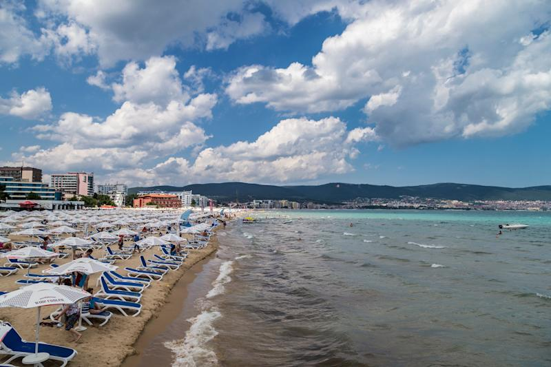 Many of Bulgaria's beaches will become even more cost effective to visit - getty