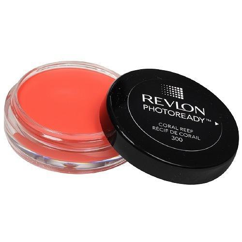 "<p>This lightweight drugstore blush creates a vibrant stain on the cheeks just as well as a luxury brand. <b><a href=""http://www.drugstore.com/revlon-photoready-cream-blush-coral-reef/qxp409069?catid=183545"" rel=""nofollow noopener"" target=""_blank"" data-ylk=""slk:Revlon PhotoReady Cream Blush ($13)"" class=""link rapid-noclick-resp"">Revlon PhotoReady Cream Blush ($13)</a></b></p>"