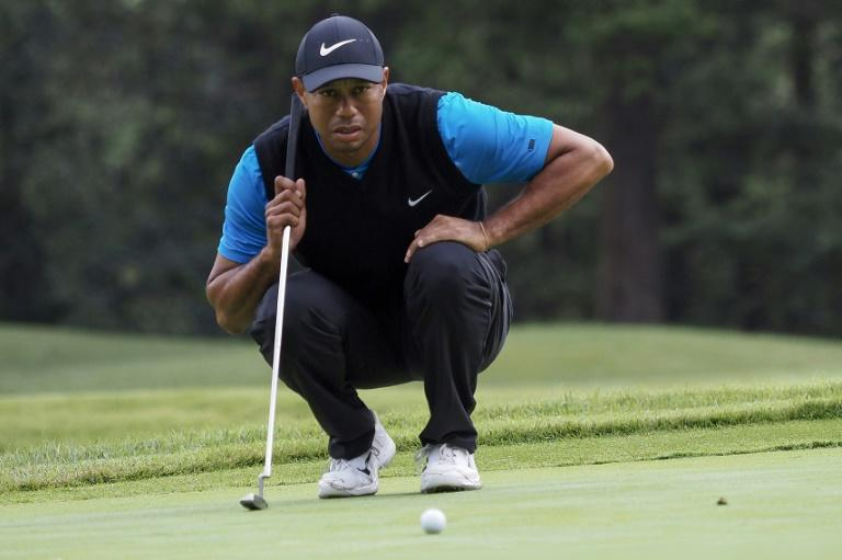 Busy Tiger, McIlroy's time, major misses: golf talking points