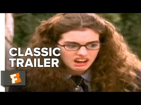 "<p>If there's one film you're sure to have seen on this list, it's <em>The Princess Diaries</em>. Before you scoff at the inclusion of this feel-good Disney classic, hear us out. Sure, heroine Mia Thermopolis is completely made-up, but a quick refresher of this early aughts film recalls that many of the protocols and behaviors the teen is forced to adopt as an heir to the fictional kingdom of Genovia ring rather true as far as royalty goes. For Mia, it's not enough to simply don a tiara and shine her inner light. Rather, her grandmother, Queen Clarisse of Genovia (Julie Andrews), sets out to reform her into someone more worthy of the crown. With rule after rule to learn (""Princesses never cross their legs in public,"" Queen Clarisse declares), Mia is ultimately forced to choose between her life of normalcy and her newfound imperial duties. (Sounds … familiar, no?) <br><br><a class=""link rapid-noclick-resp"" href=""https://www.amazon.com/Princess-Diaries-Anne-Hathaway/dp/B0060CSLKS/?tag=syn-yahoo-20&ascsubtag=%5Bartid%7C10058.g.35788334%5Bsrc%7Cyahoo-us"" rel=""nofollow noopener"" target=""_blank"" data-ylk=""slk:Watch on Amazon Prime"">Watch on Amazon Prime</a></p><p><a href=""https://www.youtube.com/watch?v=CzcGwB7qat8"" rel=""nofollow noopener"" target=""_blank"" data-ylk=""slk:See the original post on Youtube"" class=""link rapid-noclick-resp"">See the original post on Youtube</a></p>"