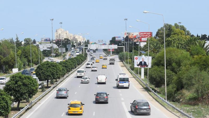 Tunisians undecided ahead of Sunday's vote