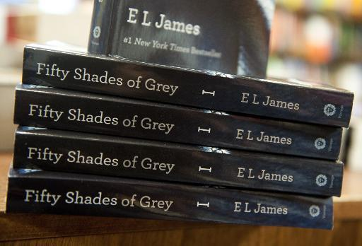 'Fifty Shades' sequel to be published June 18