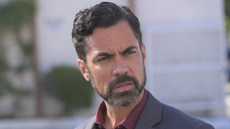 danny pino the shield