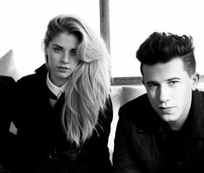 London Grammar set for big things