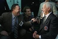 Canadian hockey legend Gordie Howe dead at 88