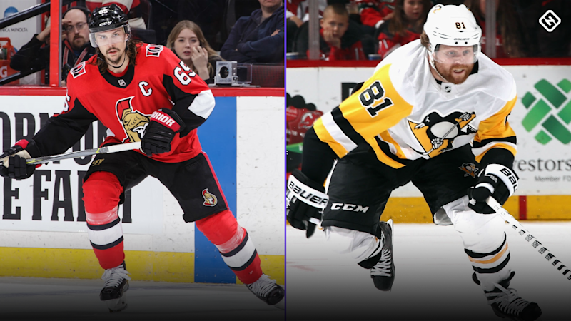 NHL trade rumors 2018: Erik Karlsson, Phil Kessel top list of possible players on the move