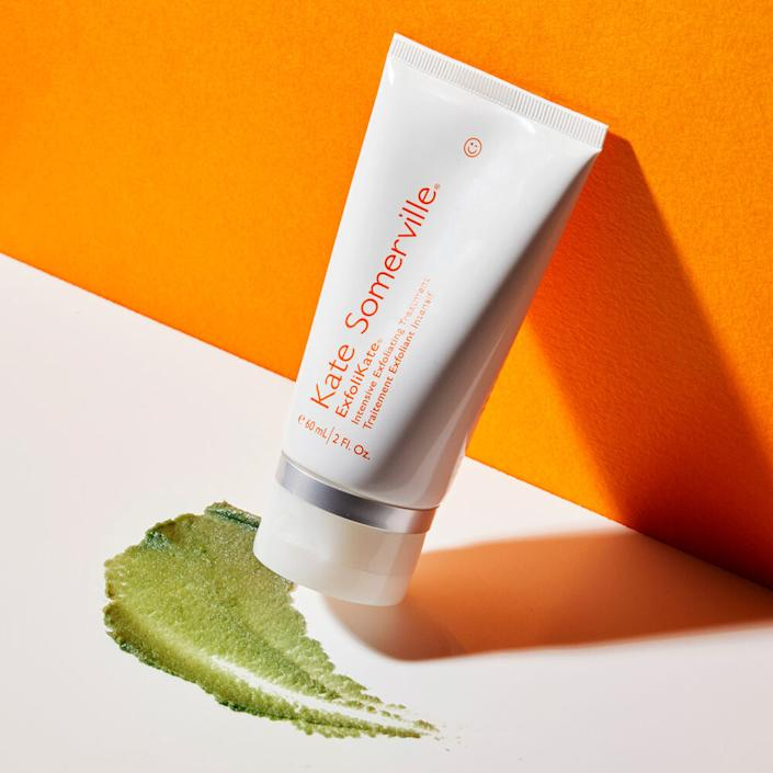 It's a cleanse — for your face. (Photo: QVC)