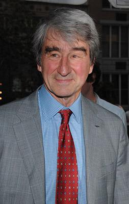 "Premiere: <a href=""/movie/contributor/1800026008"">Sam Waterston</a> at the New York premiere of Focus Features' <a href=""/movie/1809765401/info"">Evening</a> - 6/11/2007<BR>Photo: <a href=""http://www.wireimage.com/"">Jim Spellman, WireImage.com</a>"