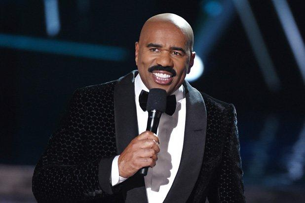 Steve Harvey to host live New Years Eve special on Fox